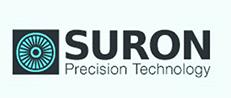 suron company logo