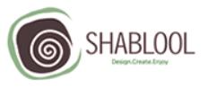 shabloo lcompany logo