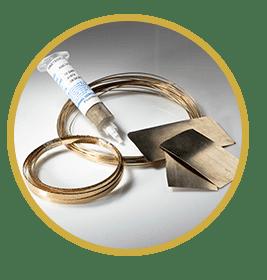 Soldering materials